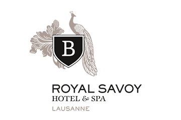 Royal Savoy Hotel & Spa, Lausanne